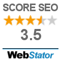 score SEO du site techarp.com